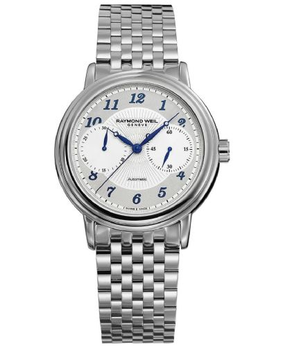 RAYMOND WEIL Maestro Automatic Chronograph Gents Watch 4830-ST-05659